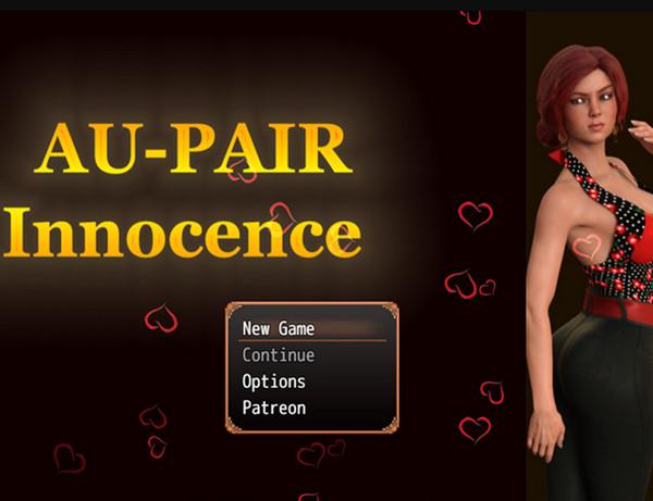 AlexGe - Au-pair Innocence (InProgress) Ver.0.1