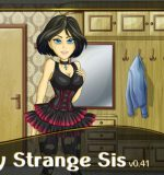 Great Chicken Studio – My Strange Sister (InProgress) Update Ver.0.42a