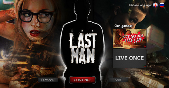 Vortex Cannon Entertainment – Last Man (Update) Ver.1.81.2