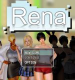 Cala7074 – Rena (InProgress) Update Ver.1.12