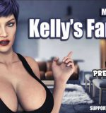 K84 – Kelly's Family: Mother in law (InProgress) Update Ver.0.9