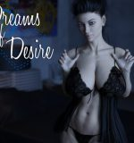 Lewdlab – Dreams of Desire (Episode 3) Update