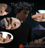 Iccreations – The Artifact: Part 2 (InProgress) Update Ver.0.3