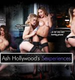 Lifeselector – Ash Hollywood's Sexperiences