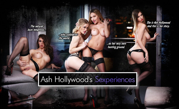 Lifeselector - Ash Hollywood's Sexperiences