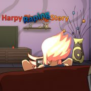 Octopussy – Fire Harpy Raping Story (Released)