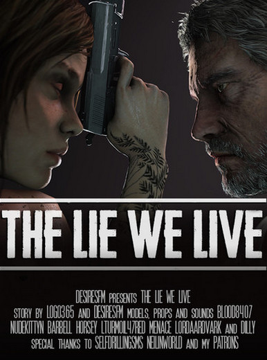 DesireSFM – The Lie We Live