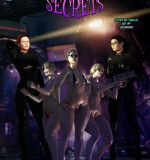 MCcomix – The Division – Core Secrets 11