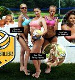 Lifeselector – Volleyballerz