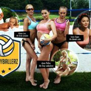 Lifeselector - Volleyballerz