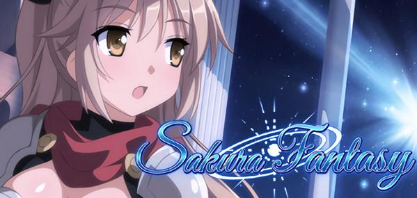 Winged Cloud / Sekai Project - Sakura Fantasy
