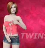 Incbr – Twins (InProgress) Ver.0.0.4a