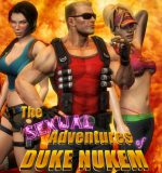 Juzo Togo – The Sexual Adventures of Duke Nukem (Alpha) Ver.0.37