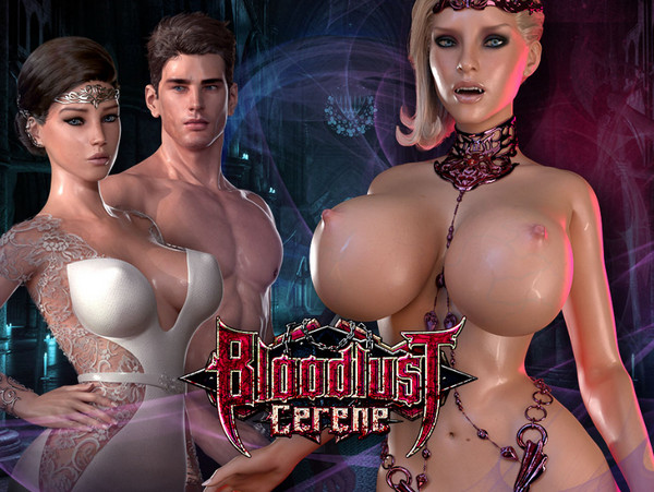 Affect3D/Miro - Bloodlust Cerene