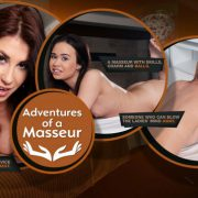 Lifeselector - Adventures of a Masseur