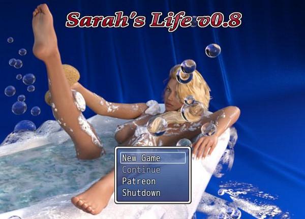 Impure - Sarah's Life (InProgress) Update Ver.0.8
