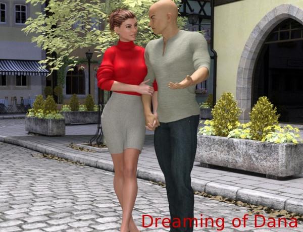 Ptolemy - Dreaming of Dana (InProgress) Update Ver.0.049