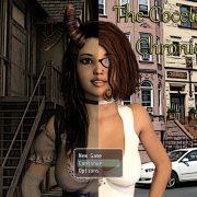 Nverjos - The Coceter Chronicles (InProgress) Update Ver.0.8