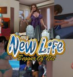 Beggarofnet – My New Life (InProgress) Update Ver.0.8