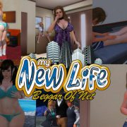 Beggarofnet - My New Life (InProgress) Update Ver.0.8