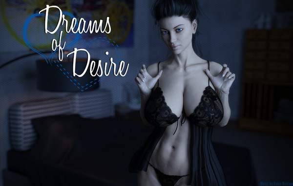 Lewdlab – Dreams of Desire (Episode 4) Update Ver.1.0c