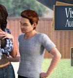 NLT Media – Visiting Aunt Sara (Update) Ver.0.99b