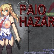 Digitalonahole - PAIO HAZARD