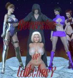 Viarch Productions – Reversion Of Witchery (InProgress) Ver.0.3