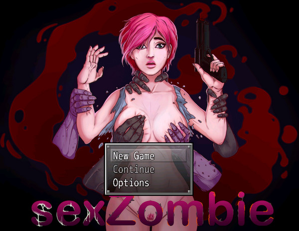 The Dystopian Project - Sex Zombie (InProgress) Ver.0.5.1