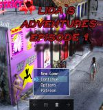 Terebonkoff – Lida`s Adventures (InProgress) Episode 1 Ver.0.8