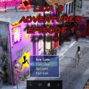 Terebonkoff - Lida`s Adventures (InProgress) Episode 1 Ver.0.8
