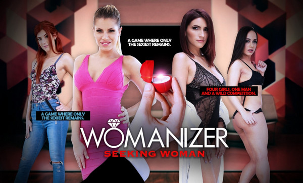 Lifeselector - Womanizer Seeking Woman Update