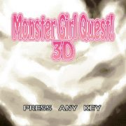 HDoomguy - Monster Girl Quest! 3D (Demo) Ver.0.1