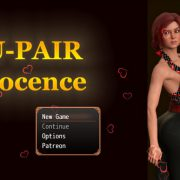 AlexGe - Au-pair Innocence (InProgress) Update Ver.0.2.2