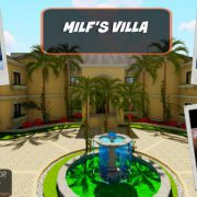 Icstor - Milf's Villa (InProgress) Episode 3