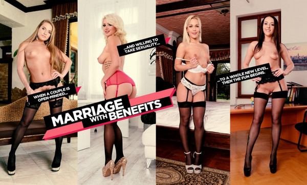 Lifeselector - Marriage with Benefits