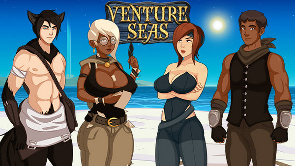Switch - Venture Seas (InProgress) Alpha Ver.5.8.0