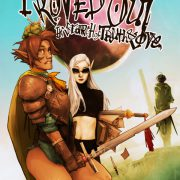 Art by Rupert Everton - I Roved Out in Search of Truth and Love - Sexual Fantasy Saga