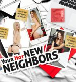 Lifeselector – Your Hot New Neighbors
