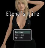Nickfifa – Elena's Life (InProgress) Update Ver.0.7