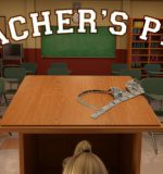 Irredeemable – Teacher's Pets (InProgress/Win/Mac) Ver.1.26