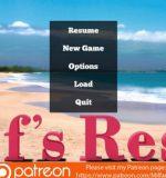 Milfarion – Milf's Resort (Day 1)