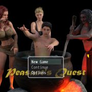 TINKERER - Peasant's Quest – The Giantess (InProgress) Ver.0.33