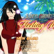 Heaven Studios - Alansya Chronicles: Fleeting Iris (InProgress) Update Ver.0.80