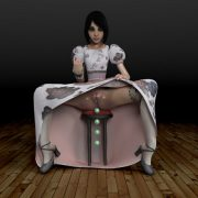 Alice (Madness Returns) assembly