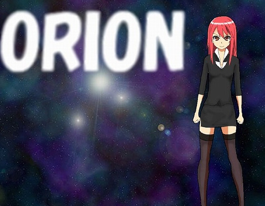 P-project - ORION