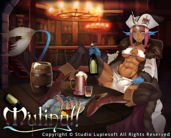 Lupiesoft - Mutiny!! Ver.1.0