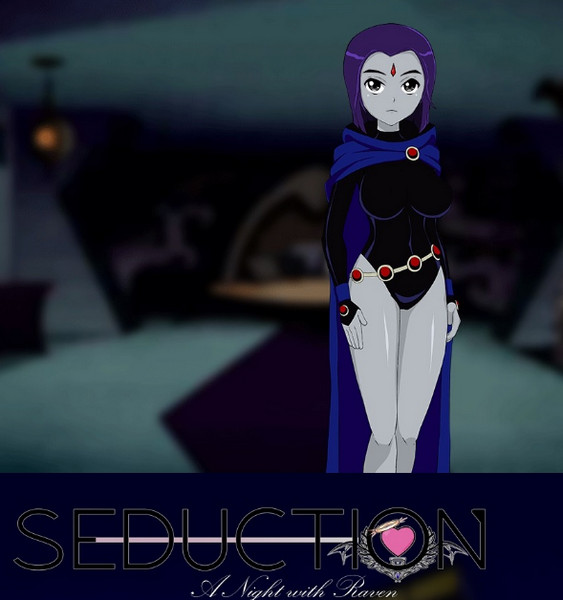 Sexyverse Games - Seduction: A Night with Raven Ver.1.0