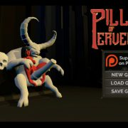 Cthulhuean - Pillars of Perversion (Update) Ver.0.7.1