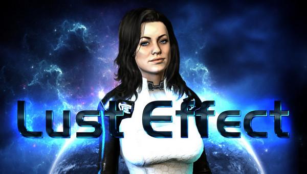 KosmosGames - Lust Affect (InProgress) Update Ver.0.600